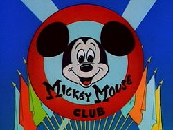 cartoon image of Mickey Mouse